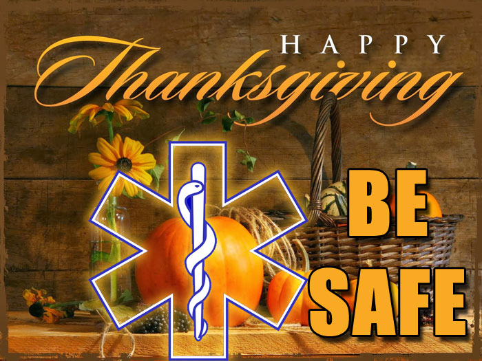 Happy Thanksgiving from your friends at SHCA