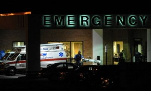EMS in Eastern States prepares for Winter Storm JUNO